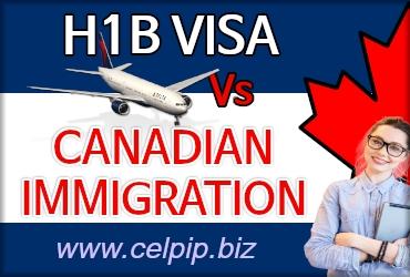 h1bvisavscanadianimmigration